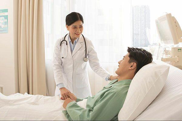 Tiên lượng ung thư thực quản phụ thuộc vào giai đoạn của bệnh và quá trình điều trị