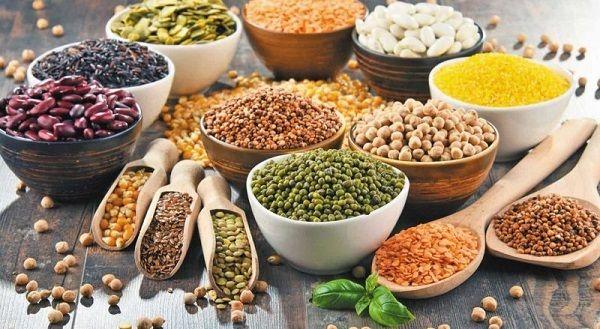 Ăn hạt ngũ cốc tốt cho sức khỏe của bệnh nhân ung thư dạ dày