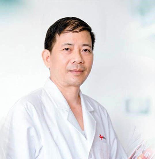 Bác sỹ Vũ Hải