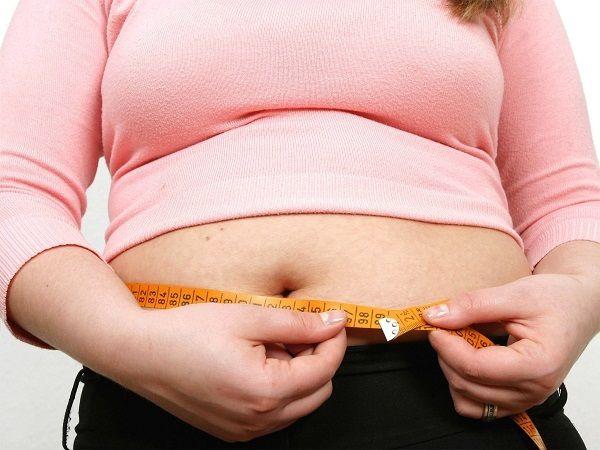 Béo phì làm tăng nguy cơ ung thư buồng trứng