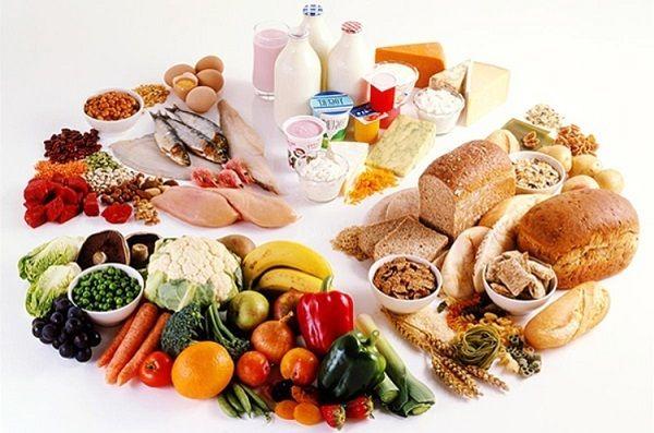 bổ sung đầy đủ dưỡng chất trong khẩu phần ăn hàng ngày cho người bệnh sau phẫu thuật đại tràng