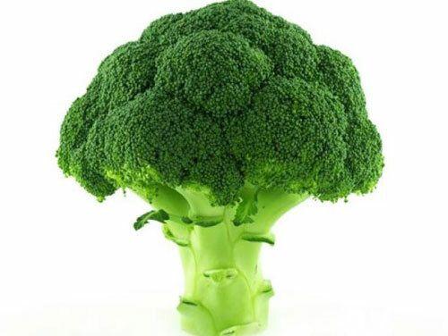 Bệnh nhân ung thư buồng trứng nên ăn nhiều bông cải xanh.