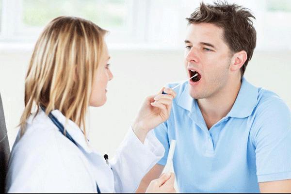 Khám sức khỏe định kỳ để phát hiện sớm ung thư vòm họng