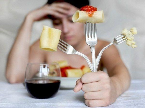 Chán ăn có thể là triệu chứng ung thư dạ dày giai đoạn đầu