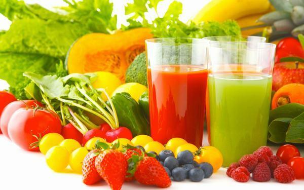 Người bệnh ung thư thực quản giai đoạn cuối nên tăng cường trái cây và rau xanh trong dinh dưỡng hàng ngày