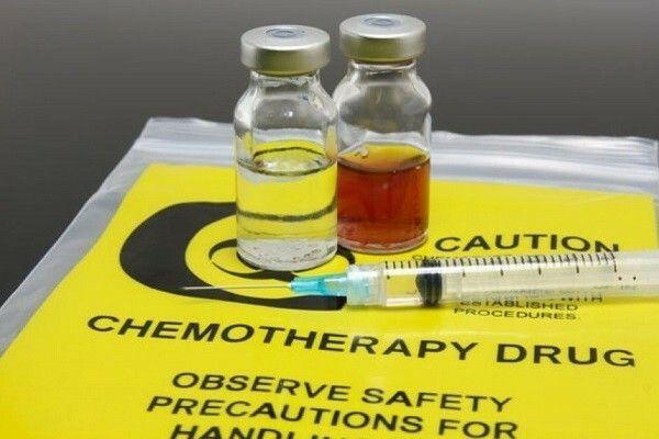 Hóa trị là một trong những cách điều trị ung thư máu