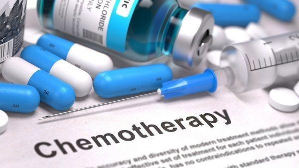 Hóa trị là một biện pháp chính thống điều trị ung thư dạ dày