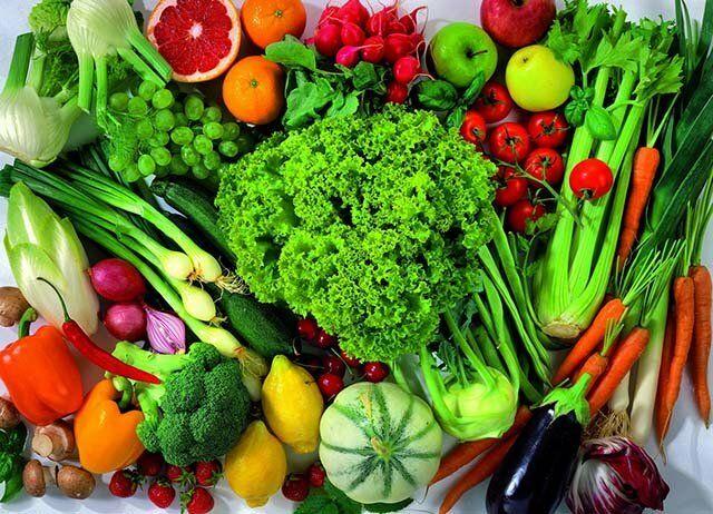 Đu đủ, cà chua, bơ…tốt cho sức khỏe bệnh nhân đang điều trị sau phẫu thuật ung thư tuyến giáp