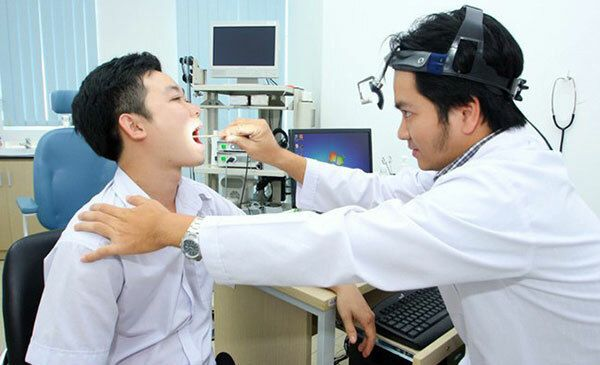 Những độ tuổi từ 40-60 nên tầm soát sớm để phát hiện ung thư tuyến giáp