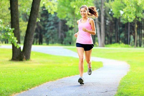 Tập luyện thể dục thể thao đều đặn giúp phòng ngừa ung thư vú
