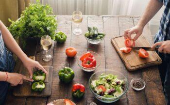 Top thực phẩm ngăn ngừa ung thư vú