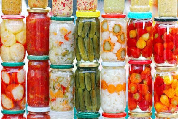 Hạn chế ăn các loại thực phẩm lên men để giảm nguy cơ mắc ung thư vòm họng
