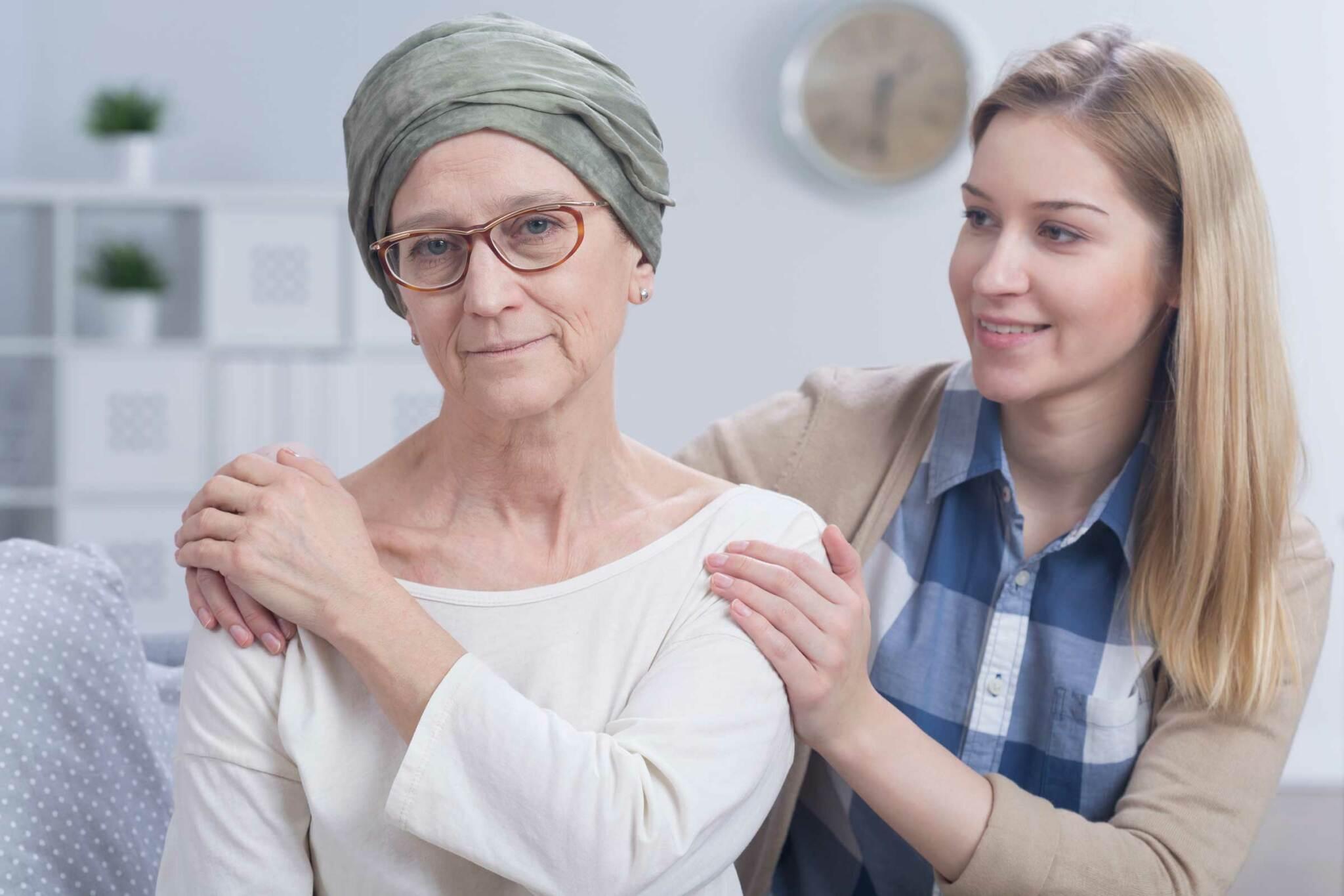 Xạ trị kết hợp phẫu thuật triệt căn có thể chữa khỏi ung thư dạ dày giai đoạn sớm