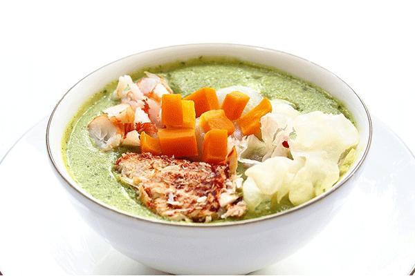 Sau hóa trị ung thư bệnh nhân nên sử dụng các loại thức ăn như cháo, súp để thuận tiện cho việc tiêu hóa