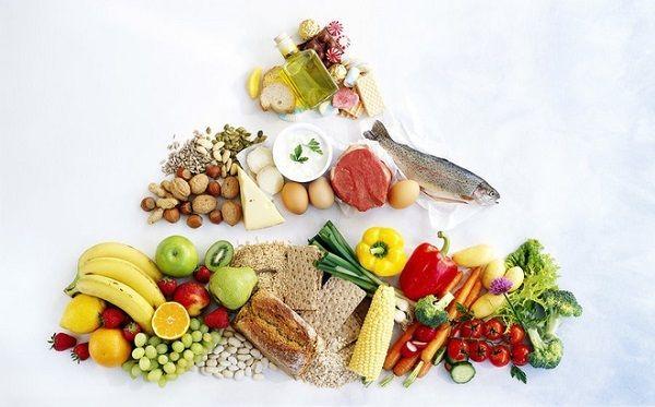 Chế độ dinh dưỡng phù hợp giúp phòng ngừa ung thư tuyến giáp