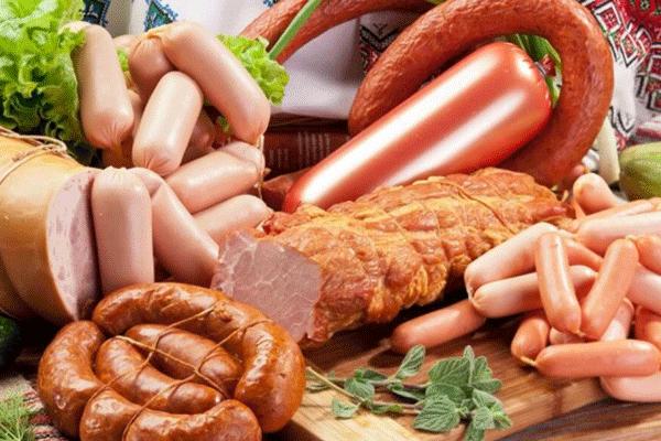Trong quá trình điều trị bệnh nhân nên hạn chế ăn các loại thực phẩm chế biến sẵn