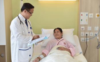 Chi phí hóa trị ung thư dạ dày là bao nhiêu, có tốn kém không?