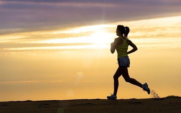 Tập thể dục thể thao giúp cơ thể khỏe mạnh, hạn chế ung thư cổ tử cung