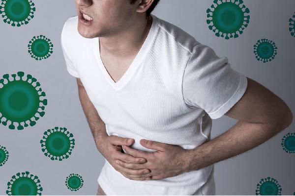 Đau bụng kéo dài là một trong những dấu hiệu cảnh báo mắc ung thư đại tràng cần chú ý