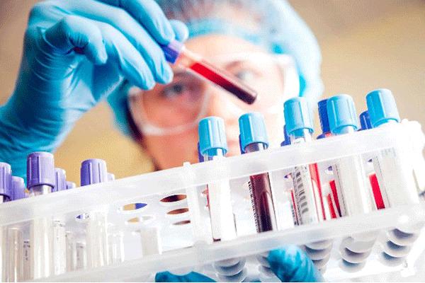 Chẩn đoán ung thư máu ở trẻ em bằng phương pháp xét nghiệm máu