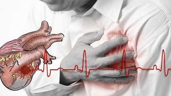 Hóa chất điều trị ung thư phổi có thể gây độc tính suy tim không hồi phục