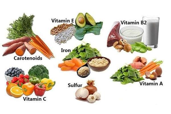 Bệnh nhân sau hóa trị cần xây dựng một chế độ ăn uống hợp lý