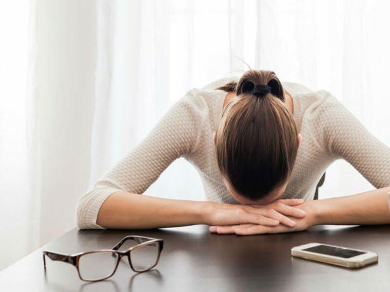 Mệt mỏi không rõ nguyên nhân có thể là đấu hiệu của ung thư cổ tử cung