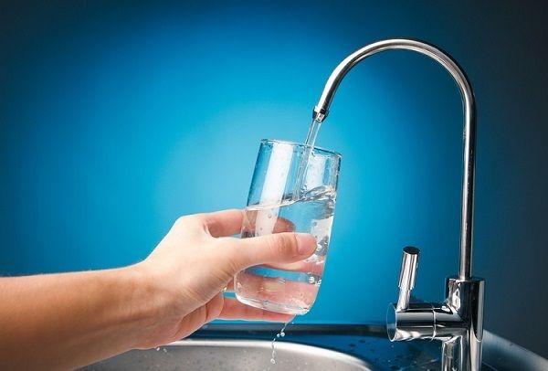 Sử dụng nguồn nước đảm bảo giúp giảm nguy cơ ung thư gan
