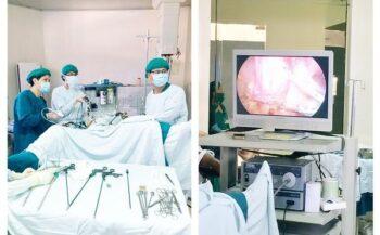 Tìm hiểu các phương pháp phẫu thuật ung thư đại tràng