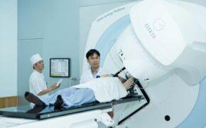 Những điều cần biết về phương pháp xạ trị ung thư phổi