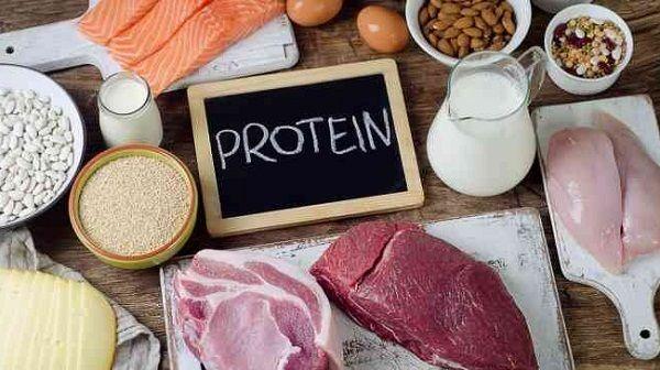 Thực phẩm giàu protein bệnh nhân ung thư nên ăn