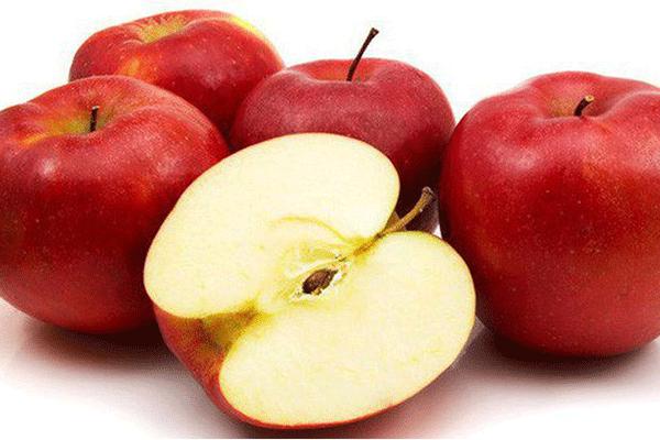 Táo là thực phẩm ngăn ngừa, phòng chống ung thư phổi nên ăn hàng ngày