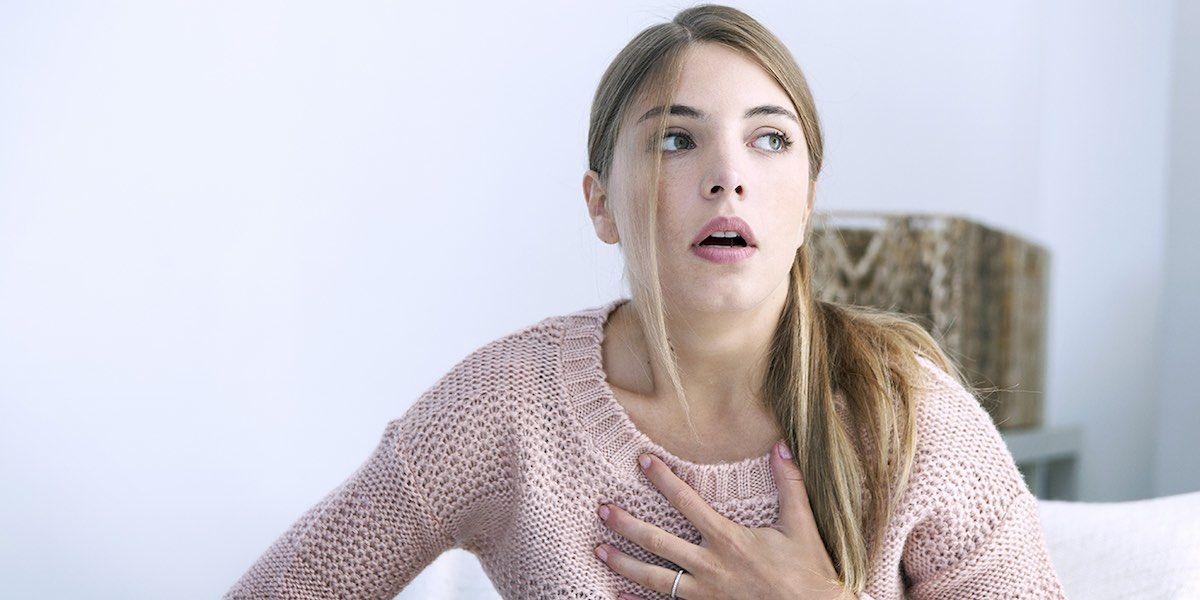Triệu chứng khó thở trong ung thư đại tràng giai đoạn cuối