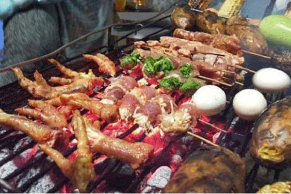 Hạn chế ăn thực phẩm nướng để giảm nguy cơ mắc ung thư dạ dày