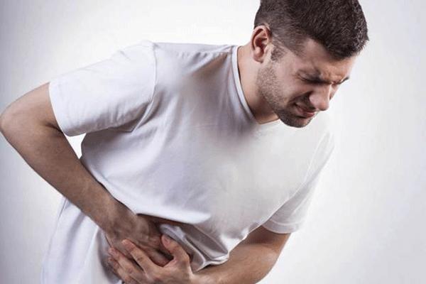 Những cơn đau quặn ở gan là triệu chứng K gan giai đoạn cuối