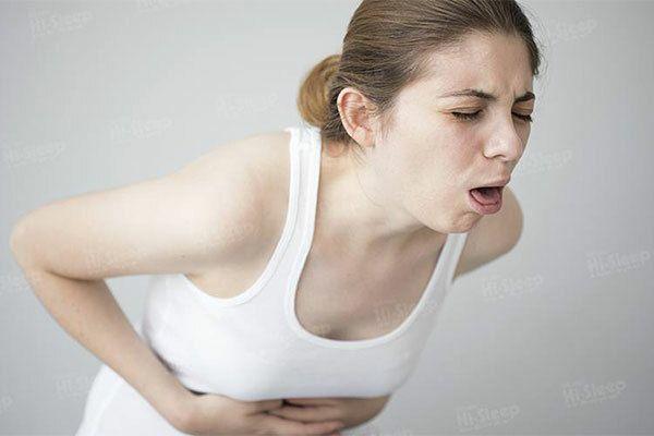 Ho thường xuyên là triệu chứng cảnh báo mắc ung thư thực quản