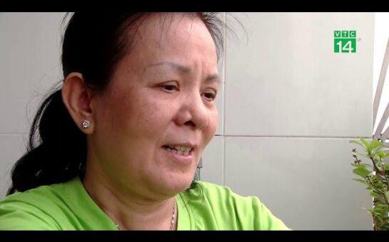 [VTC14] Những người truyền cảm hứng sống cho bệnh nhân ung thư