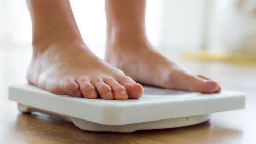 Duy trì cân nặng, đặc biệt ở thời kì mãn kinh có thể giảm nguy cơ ung thư vú