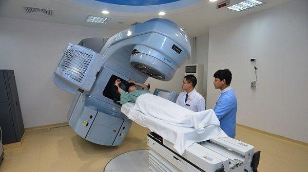 hóa trị được sử dụng để làm giảm các triệu chứng của bệnh ung thư tuyến tiền liệt