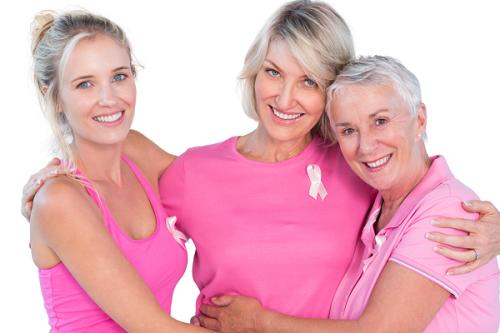 Tiền sử gia đình là một trong những nguyên nhân gây ung thư vú