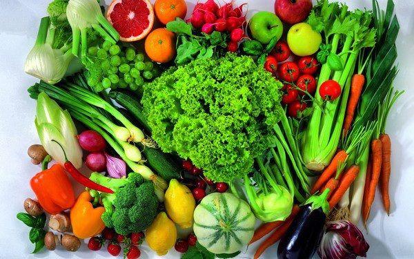 Trong chế độ dinh dưỡng cho bệnh nhân ung thư lưỡi cần bổ sung nhiều rau xanh