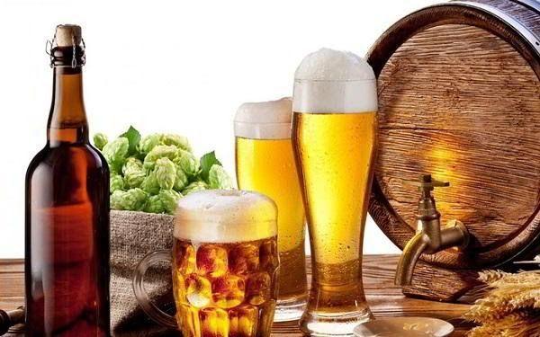 Ung thư gan nên kiêng bia rượu