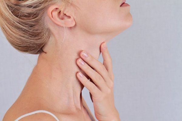 Có rất nhiều nguyên nhân dẫn đến ung thư tuyến giáp