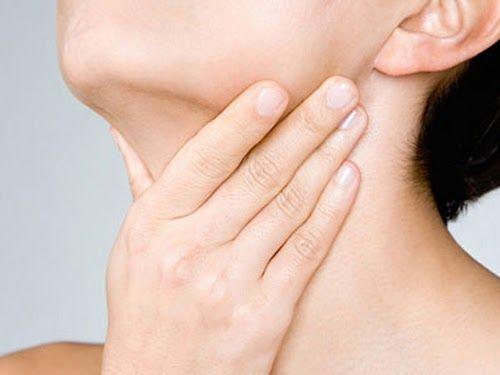 Bệnh có liên quan tới sự thiếu hụt i-ốt và tiền sử mắc các bệnh ở tuyến giáp