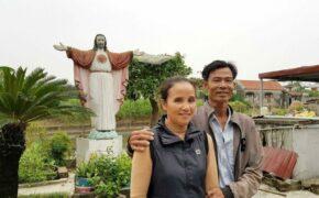 Chuyện người vợ tìm ra giải pháp giúp chồng thoát khỏi ung thư thực quản