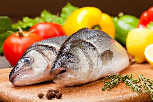 Các loại cá chứa chất omega 3 tốt cho người có chỉ số mỡ máu cao