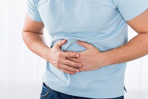 Bụng nóng, đau dữ dội trước và sau ăn là những dấu hiệu ung thư đại tràng