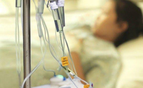 Hóa trị là một trong những phương pháp điều trị ung thư đại tràng