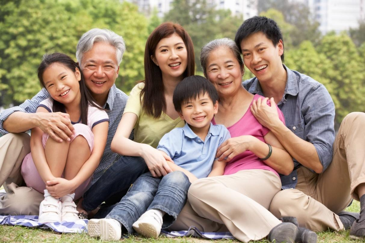 Người có tiền sử gia đình bị ung thư cũng có nguy cơ mắc ung thư đại tràng