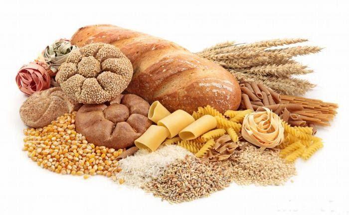 Chế độ dinh dưỡng cho bệnh nhân ung thư thận cũng nên bổ sung thực phẩm chứa chất bột đường